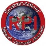 SustainAffinity Logo
